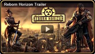 Reborn Horizon